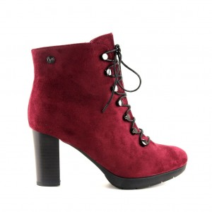 BOTKI GOODIN HF-36 RED/WINE
