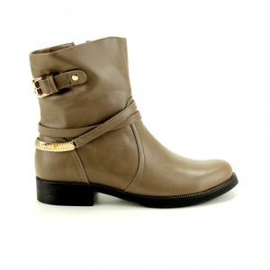 BOTKI BEAUTY GIRLS D38 KHAKI