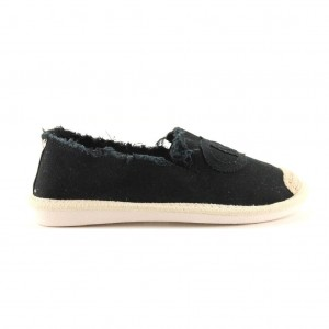 ESPADRYLE SEASTAR NB273-1 BLACK