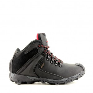 TREKKINGI BADOXX MXC-7591W BLACK/RED