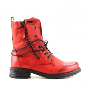 WORKERY EVENTO 20BT35-3068 RED