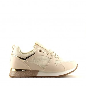 SNEAKERSY RTX SHOES 7-K2137B BEIGE