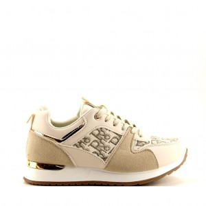 SNEAKERSY RTX SHOES 7-K2138B BEIGE