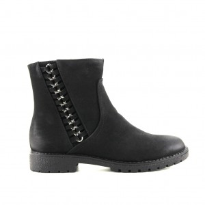 BOTKI SHOW IT 3205-18 BLACK