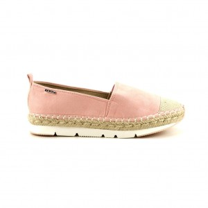 ESPADRYLE VICES 6113-20 PINK