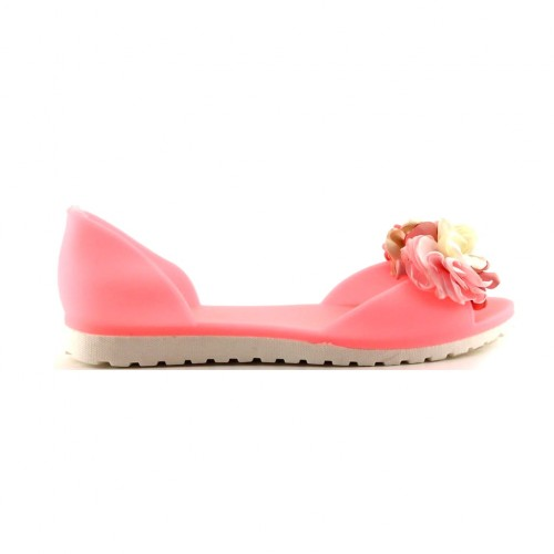 BALERINKI MELISKI IDEAL SHOES 9613 WATERMELON(1).JPG