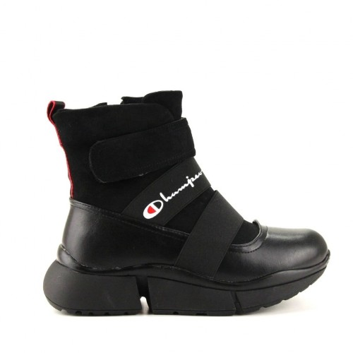 BOTKI SNEAKERSY PURLINA SL9416 BLACK (1).JPG